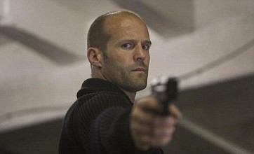 Advert for Jason Statham's The Mechanic banned for being too violent