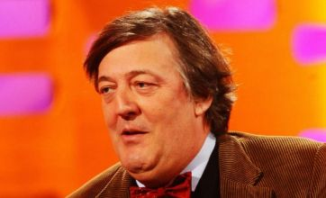 Stephen Fry 'may well' kill himself due to bipolar disorder