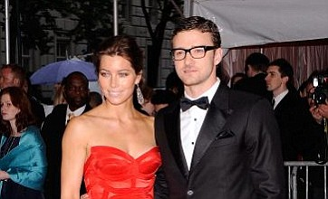 Justin Timberlake: Jessica Biel is the most significant person in my life