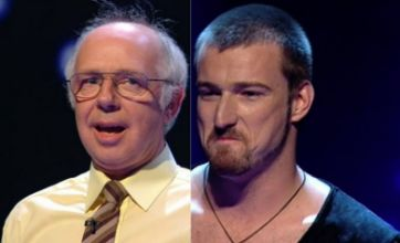 Britain's Got Talent: Steven Hall and Jai McDowall through to the final