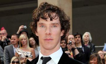Benedict Cumberbatch to swap Sherlock Holmes for new war drama