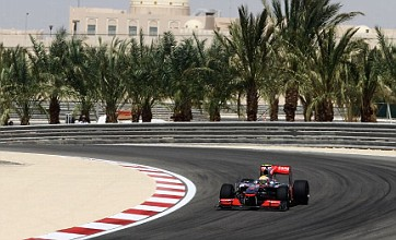 FIA reschedules Bahrain Grand Prix for October 30