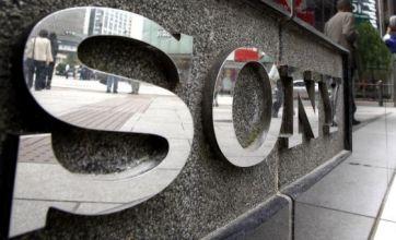 Sony calls in FBI to investigate site hack