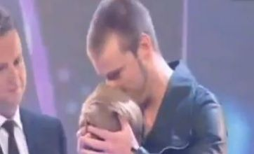 Jai McDowall beats Ronan Parke to win Britain's Got Talent final