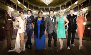 Popstar To Operastar: Joe McElderry wows as Midge Ure gets the boot
