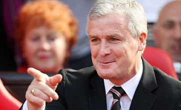 Mark Hughes' resignation 'nothing to do with Aston Villa or Chelsea', claims agent