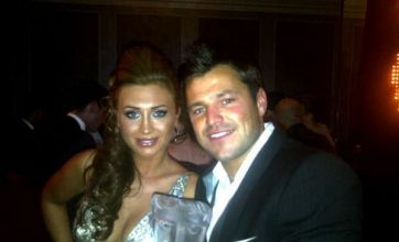 TOWIE's Mark Wright 'cheats on Lauren Goodger with ex Lucy'