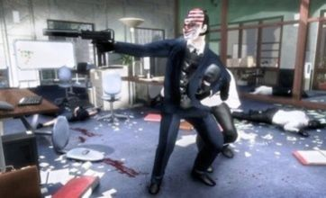 Payday: The Heist is PlayStation Network exclusive