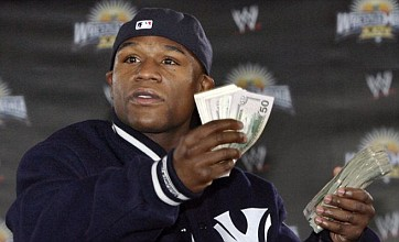 Floyd Mayweather Jr. turns down $65million to fight Manny Pacquiao