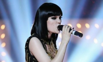 Jessie J to join Katy Perry's California Dreams tour