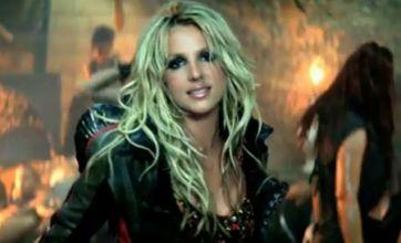 Britney Spears announces UK dates for Femme Fatale world tour