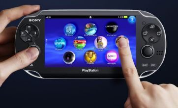 Sony's E3 conference: PlayStation Vita, Uncharted 3, and Resistance 3