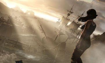 Tomb Raider demo and trailer at E3: Lara Croft returns