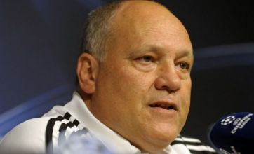 Martin Jol eyes new signings on day one at Fulham