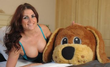 Doncaster Rovers mascot sacked over charity underwear calendar shoot