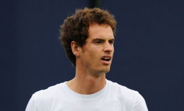Andy Murray: Ankle injury is still causing problems after Queen's win