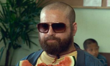 The Hangover 3 to be set in mental institute, says Zach Galifianakis