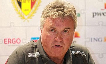 Chelsea threatened with legal action by Turkey over Guus Hiddink pursuit