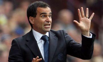 Roberto Martinez will stay with Wigan – Dave Whelan