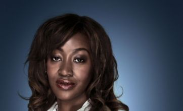 Fired Apprentice candidate Edna Agbarha unveils her own phone app