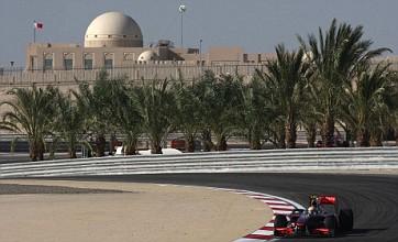 Bahrain Grand Prix cancelled as bosses blame Bernie Ecclestone