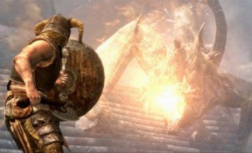 The Elder Scrolls V: Skyrim E3 preview – Dragonborn