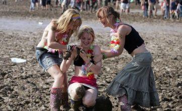 Isle of Wight Festival 2011: Rock The Week