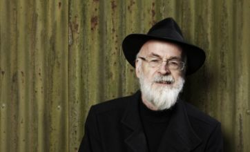 Terry Pratchett and Police Interceptors: Monday's TV Picks