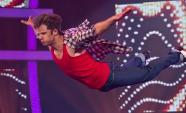So You Think You Can Dance final: Matt Flint crowned champion