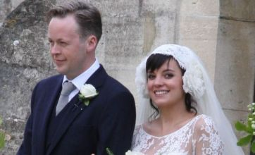 Lily Allen is pregnant, reveals new husband Sam Cooper on wedding day