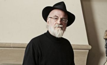 BBC accused of pro-suicide bias in Terry Pratchett documentary