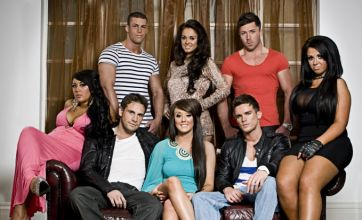 Geordie Shore stars banned from six Newcastle nightclubs