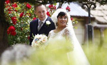 Pregnant Lily Allen's '£1000 luxury tent' for Glastonbury honeymoon