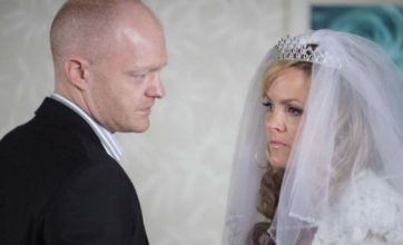 EastEnders: Max and Tanya affair to be 'hottest ever'