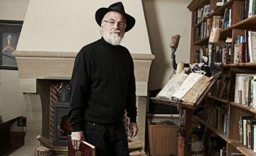 Terry Pratchett: Choosing To Die was harrowing, heartbreaking stuff