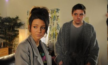 Coronation Street: Graeme and Xin leave as Sophie quits her job