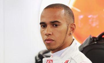 Lewis Hamilton 'was the victim in Jenson Button crash'