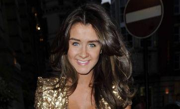 Corrie's Brooke Vincent dating Chelsea footballer Josh McEachran