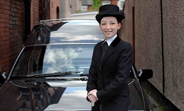 Meet 16-year-old Rachael Ryan – Britain's youngest funeral director
