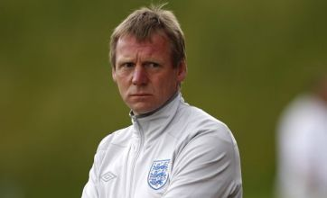 Stuart Pearce: England critics have 'vested interest' in attacking players