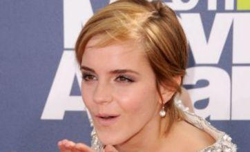 Emma Watson: Kissing Rupert Grint in Harry Potter was 'the weirdest'