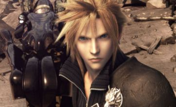 Games Inbox: Final Fantasy VII remake, Twittering developers, and dating Catherine