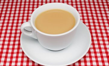 Scientists unveil formula to make the perfect cup of tea