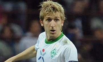 Marko Marin snubs transfer offers from Tottenham and Liverpool
