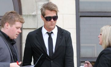 DJ Basshunter cleared of sexual assault