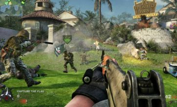 Call Of Duty: Black Ops Annihilation DLC trailer and screenshots revealed