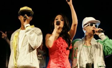 Tulisa Contostavlos' X Factor job to cause N-Dubz split?