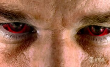 Dexter season 6 promo sees the killer go back to his roots