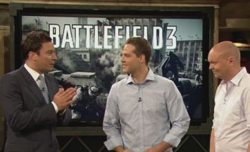 Battlefield 3 PS3 console footage goes online