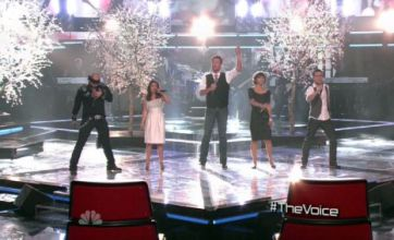 The Voice 'won't go against X Factor' as Cheryl-Dannii reunion talk grows